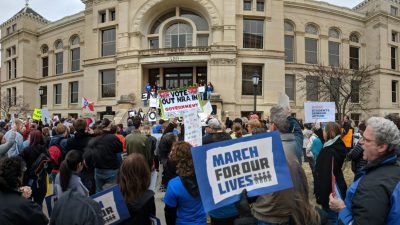 March For Our Lives – Wichita